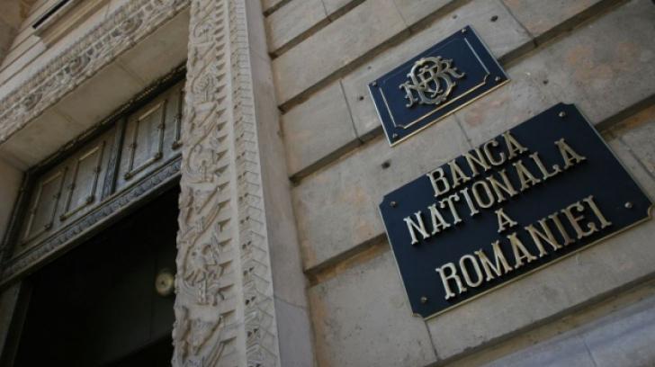 BNR datoria Romaniei