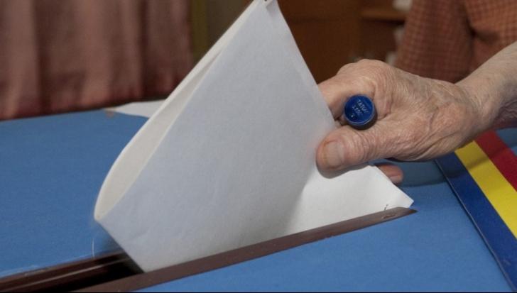 Referendum consultativ, nu decizional