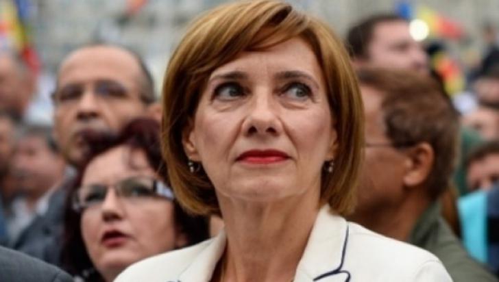 Carmen Iohannis ar putea fi audiată la Parchet