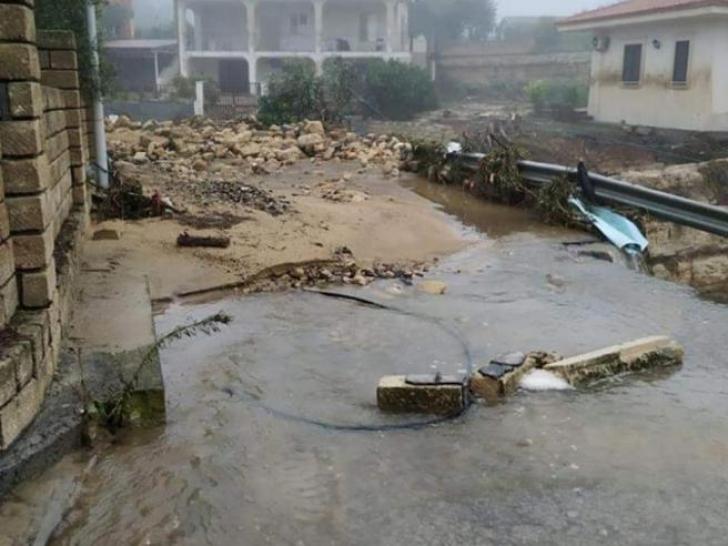 Tragedie în Sicilia