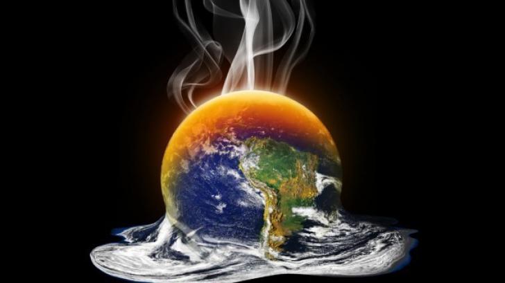 Record dezastruos pentru 2018. Cercetătorii avertizează