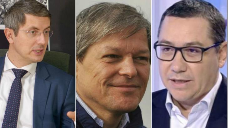 ALDE european se extinde in Romania