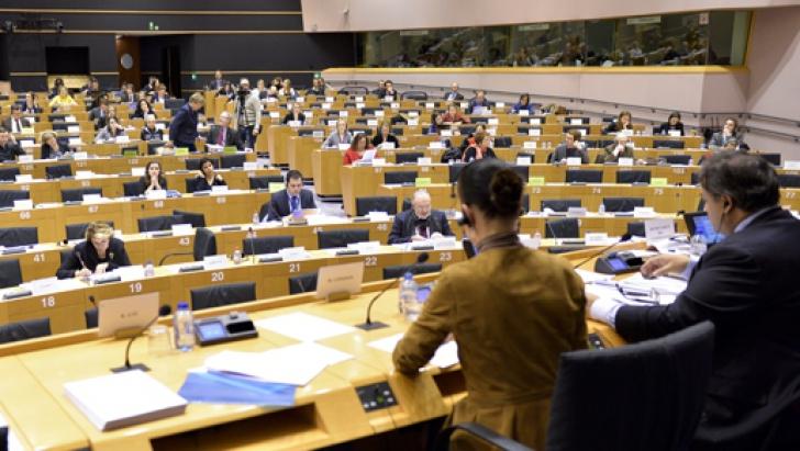 Cerere URGENTA din Parlamentul European pentru aderarea Romaniei la Shengen