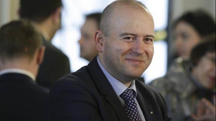Procurorul Cristian Lazăr