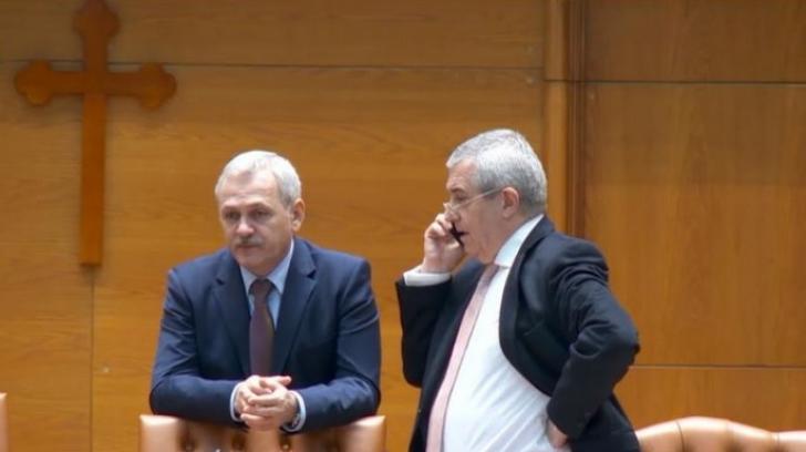Tăriceanu, LOVITURĂ devastatoare pentru Dragnea: se opune Fondului Suveran de Investiţii