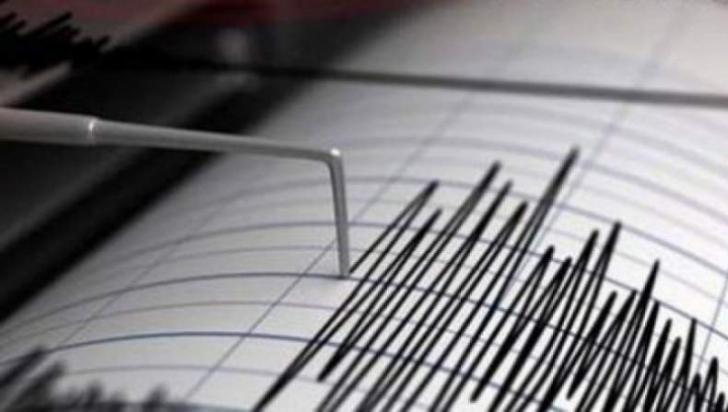 Cutremur în România, de magnitudine însemnată, sâmbătă dimineață
