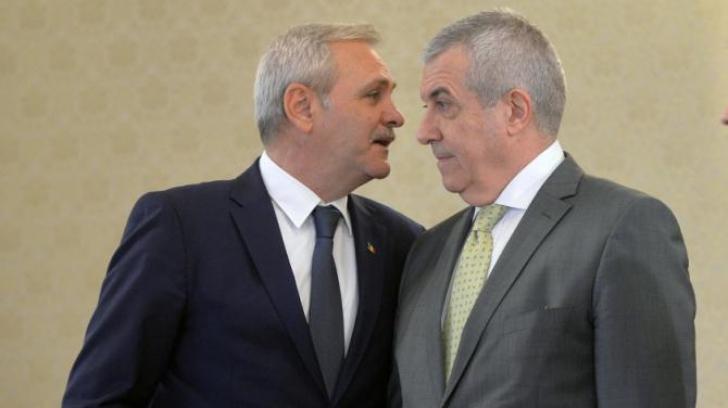 Alianța PSD-ALDE, pregătiri în vederea suspendării lui Iohannis