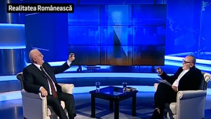 Dumitru Dragomir: Dragnea şi Ponta au vrut să mă bage în puşcărie (VIDEO)