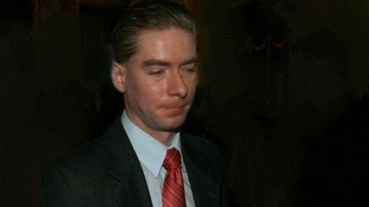CSM decide soarta procurorului DNA Eugen Stoina, prins băut la volan