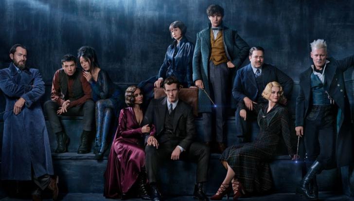 """Fantastic Beasts: The Crimes of Grindelwald"", lider în box office-ul românesc. Tu l-ai văzut?"