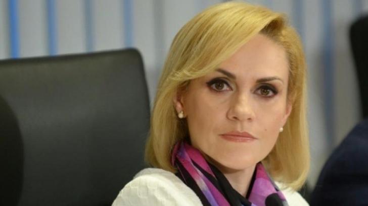 """Surse: Dragnea îi va ridica sprijinul politic Gabrielei Firea. Are alături de el """"greii"""" din PSD"""