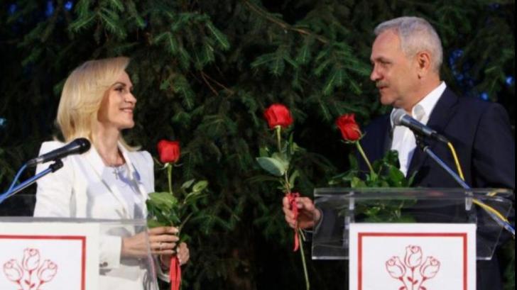 Firea, acuzații grave la adresa lui Dragnea: Vrea să desființeze Bucureștiul prin OUG