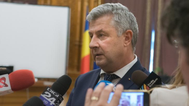 Iordache pentru Comisia de la Veneţia: Exclus să renunţăm la secţia de anchetarea magistraţilor