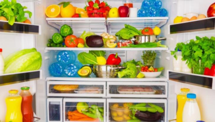 Lista alimentelor care se strică dacă le ţii în frigider