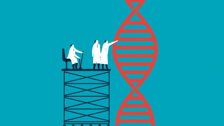 Proiect fabulos! Descifrarea genomului tuturor celor 1,5 milioane de specii de pe Terra