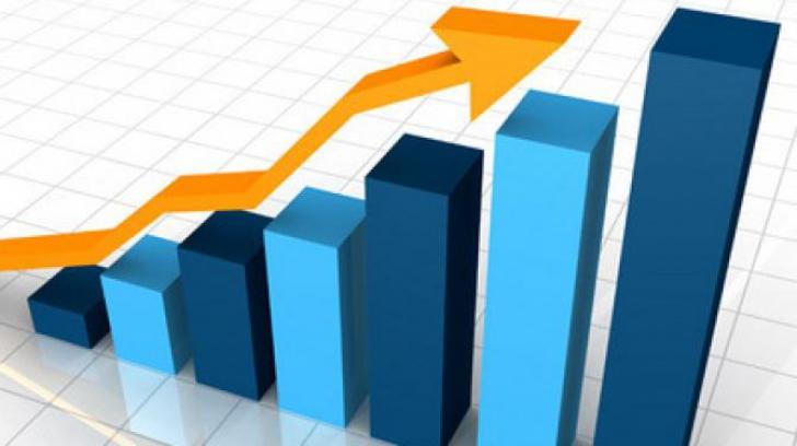 Creșterea economică este în... scădere