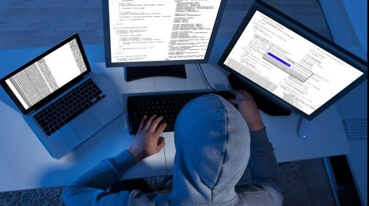 DIICOT a reținut 12 hackeri, după ce a audiat 93 de persoane, în Vâlcea
