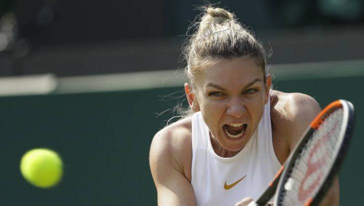Cu cine va juca Simona Halep în primul meci la turneul de la Sydney?