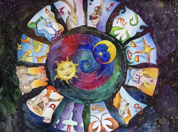 6 semne zodiacale care se contrazic tot timpul