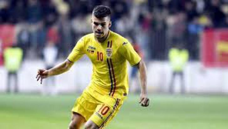 Ianis Hagi: veste proastă pentru fotbalul românesc