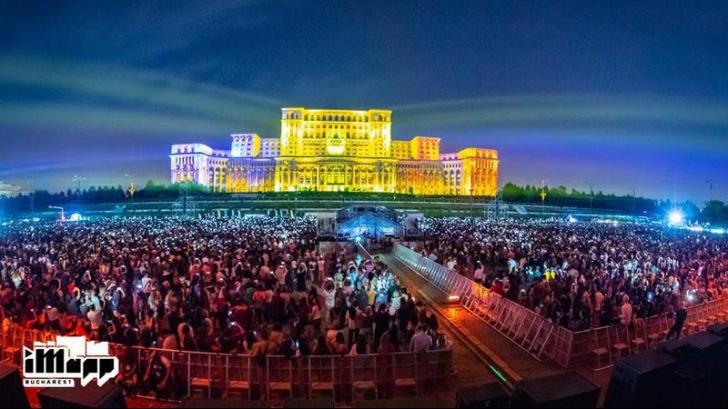 20 mil. lei în 72 de ore. Suma fabuloasă spartă de primărie pentru Zilele Bucureștiului