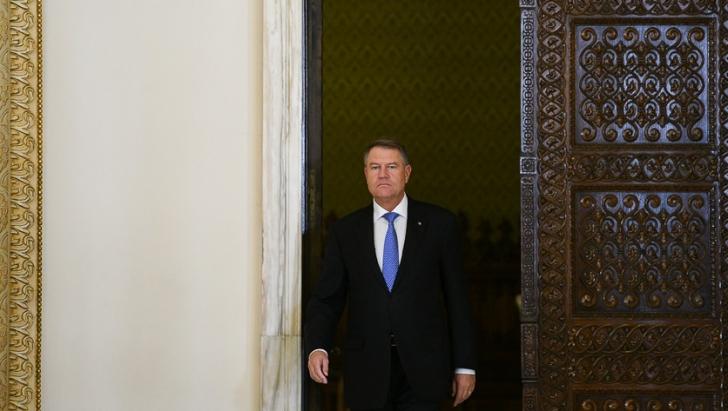 Iohannis: O ordonanţă privind graţierea şi amnistia ar declanşa o criză politică fără precedent