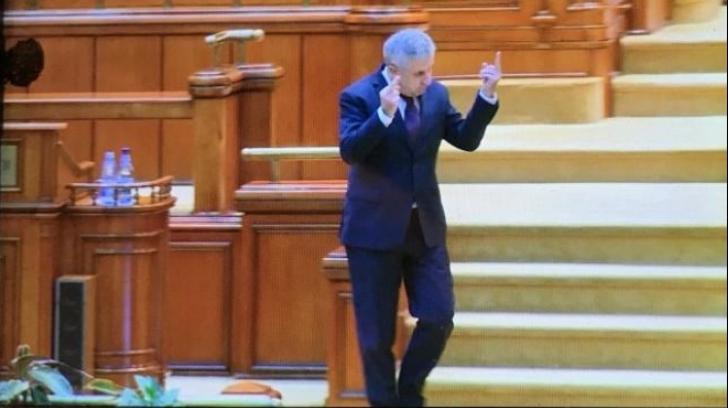 Paul Stănescu îl TAXEAZĂ pe Florin Iordache