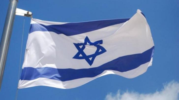 Drapel Israel