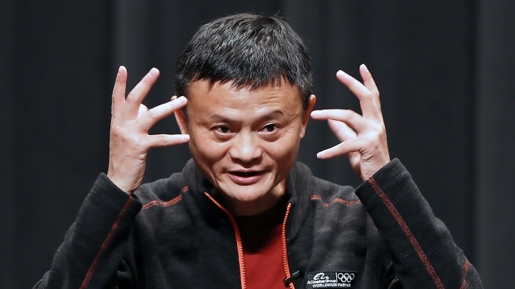 Cel mai bogat chinez n-a scăpat! Este și membru de partid
