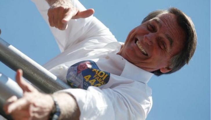 Lunetiştii îi vor vâna pe infractori în Brazilia