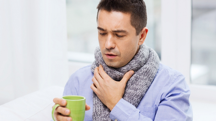 Laringita: cauze si simptome