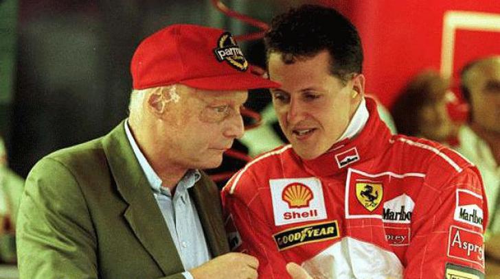 Formula 1: come-back spectaculos, după ce nimeni nu credea că va mai reveni