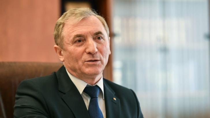 Augustin Lazăr va fi audiat luni pentru emiterea avizului privind revocarea
