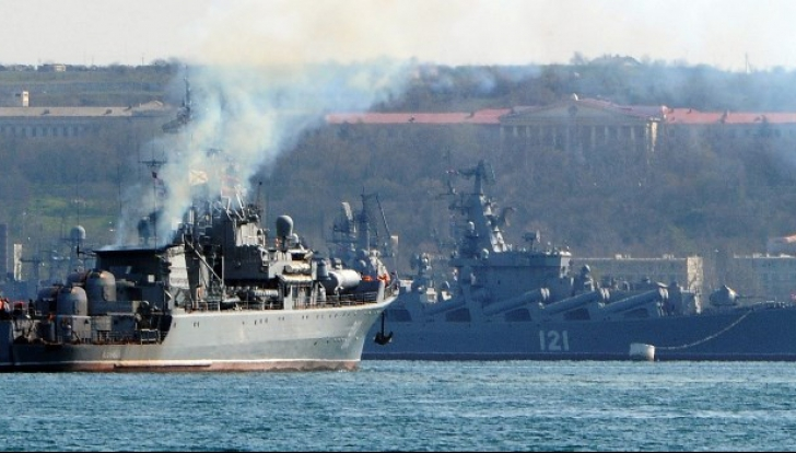 Legea Martiala - Confrict Ucraina Rusia