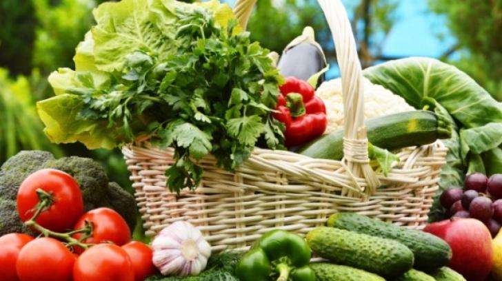 Secretul unei alimentații sănătoase cu bani puțini