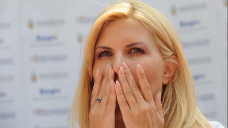 Elena Udrea, anunț bombă după eliberare. Nimeni nu anticipa asta
