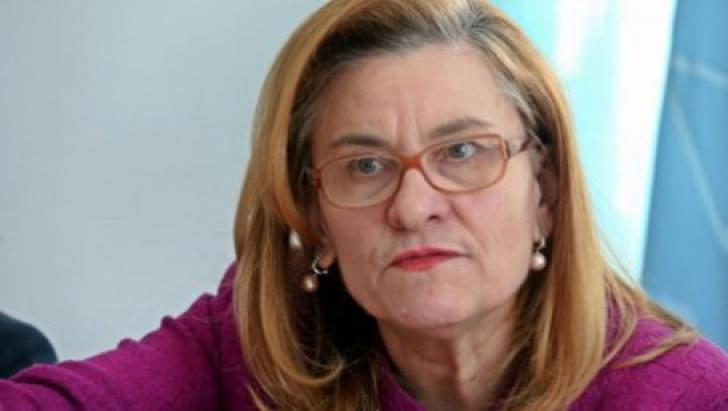 """""""Dragă Ilan..."""". Sfatul pe care Maria Grapini i-l dă tânărului politician"""