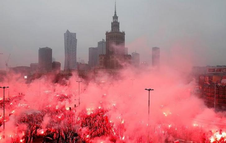 Marsul Independenței poloneze