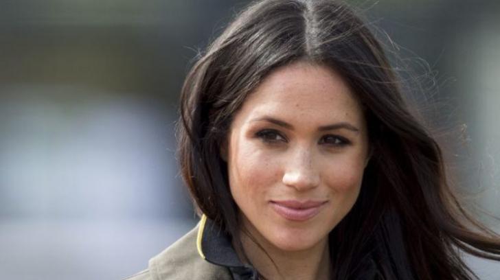 Meghan Markle: veste excelentă pentru Casa Regală. Are un nou titlu