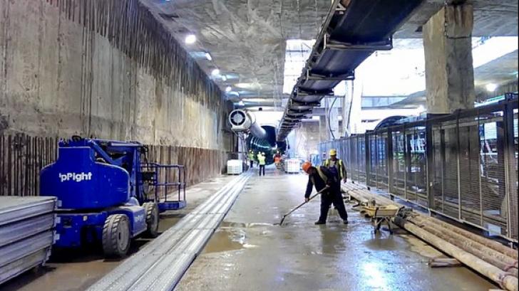"""Ministrul Transporturilor avertizează: biletul la metrou ar putea costa 4 lei. """"E şantaj"""""""