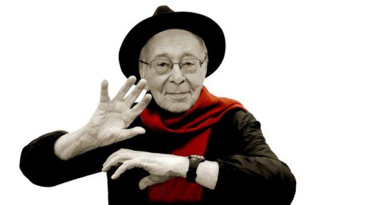 Filosoful Mihai Şora a împlinit vârsta de 102 ani