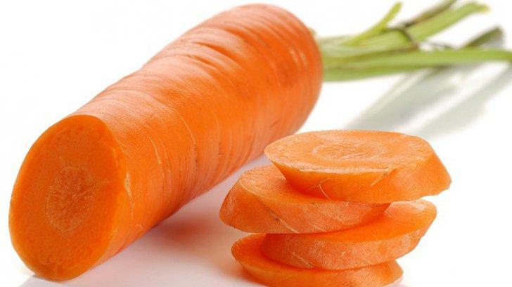 De ce să mănânci un morcov în fiecare zi