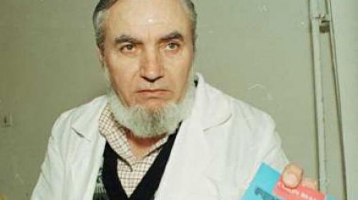 Constantin Mudava