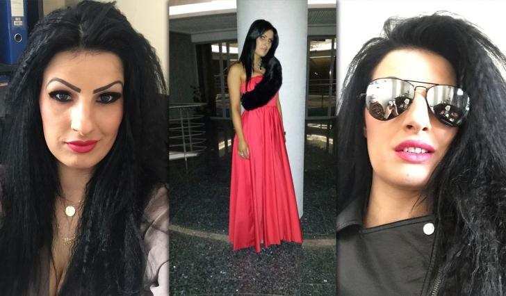 Cine e Nicoleta Pene, bruneta de pe BMW-ul din pozele din valiza Tel Drum?