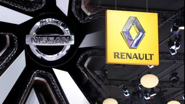 Pierderi record pentru grupul auto Renault