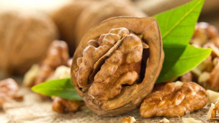 Dieta cu nuci, secretul unei siluete de invidiat