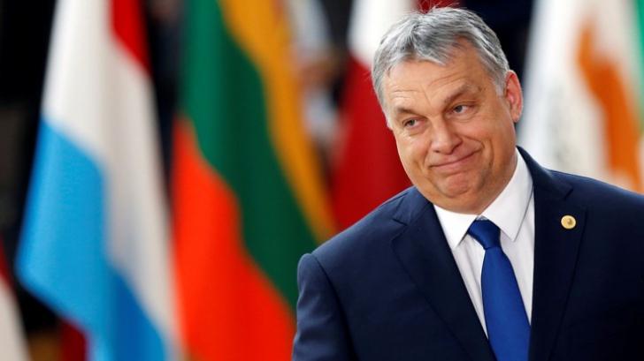 Viktor Orban anunță că are acordul României pentru zecile de milioane de euro investite în Har-Cov