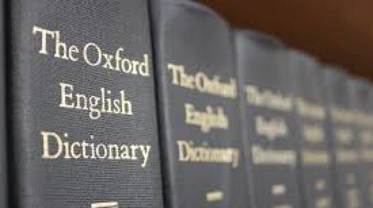 A fost desemnat cuvântul anului de dicţionarul Oxford