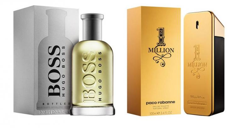 Ofertă înainte De Black Friday La Parfumuri Pentru Bărbați
