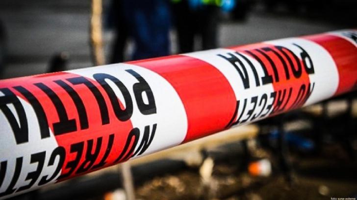 Un bătrân din Olt a murit, la 10 zile după ce a fost bătut cu bestialitate şi lăsat în frig o noapte